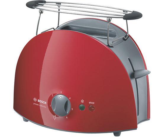 Рекомендации тостеров